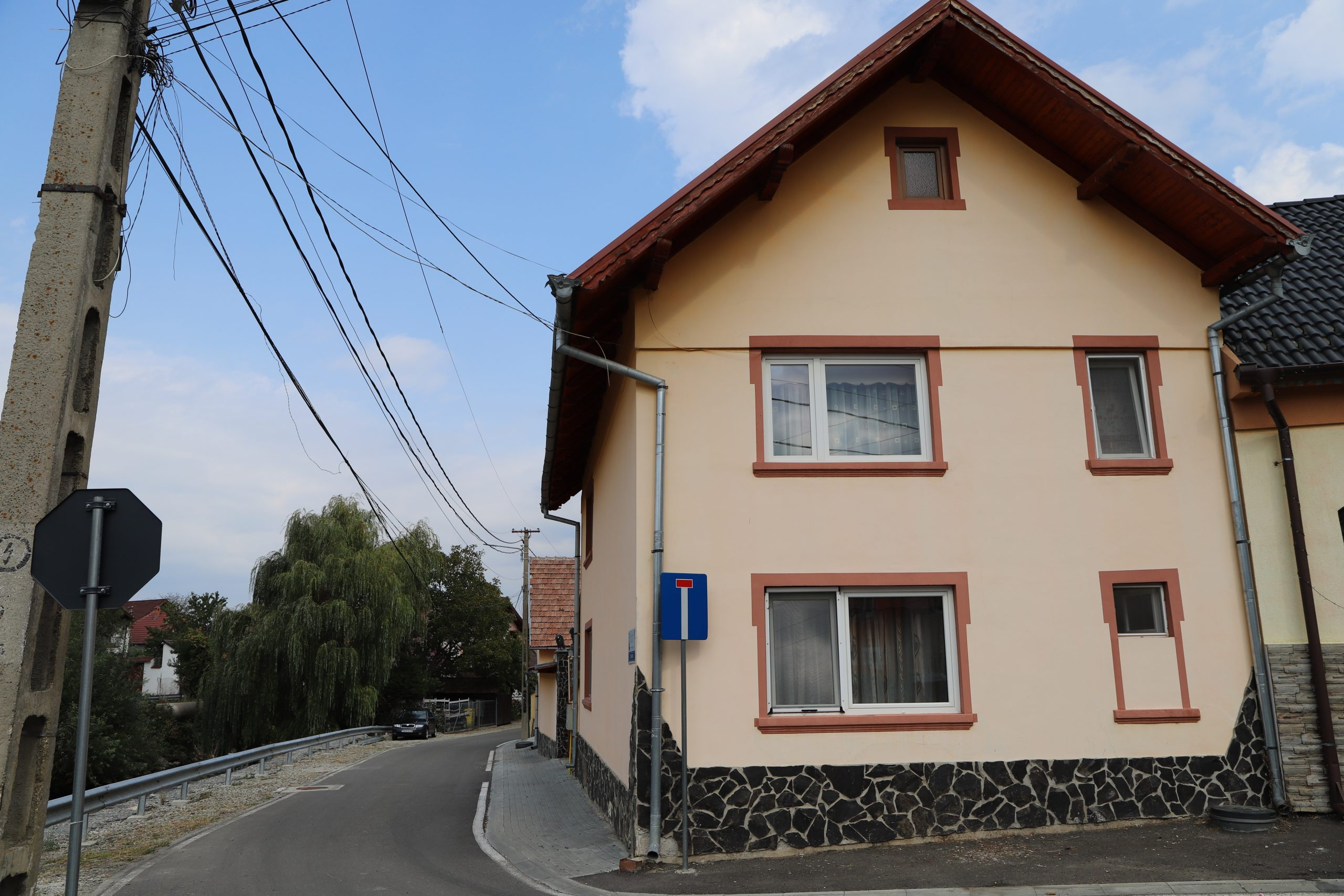 House / Villa with 4 rooms for sale
