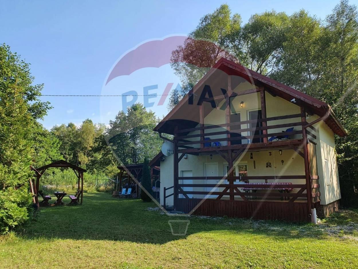 Holiday house on Valea Avrigului